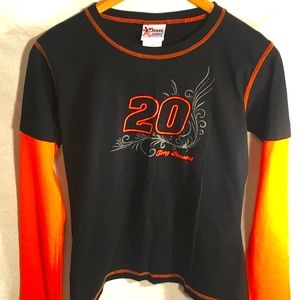 TONY STEWART Former HOME DEPOT CAR #20 Thermal Slv